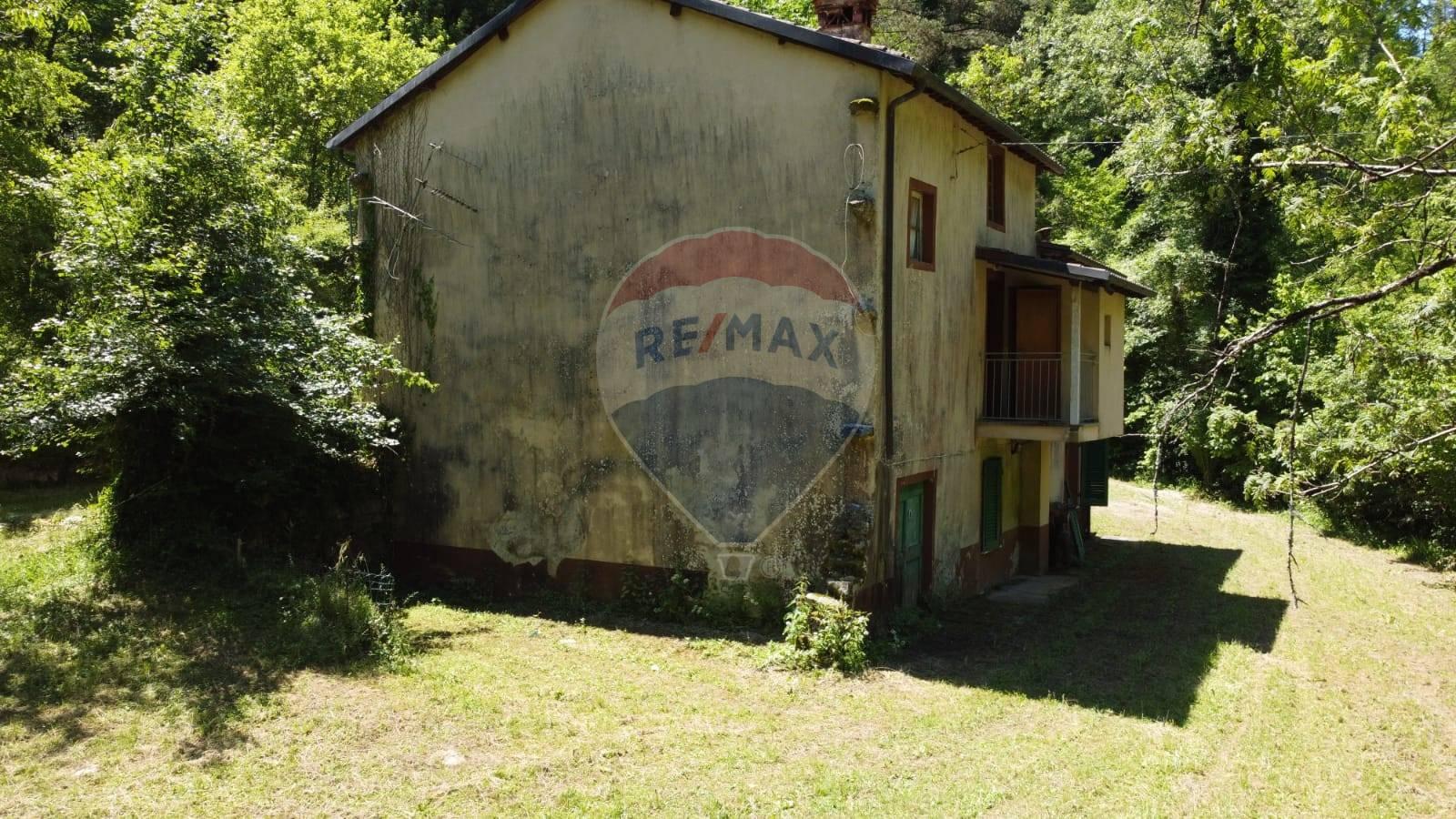 CASA INDIPENDENTE in VENDITA a GALLICANO